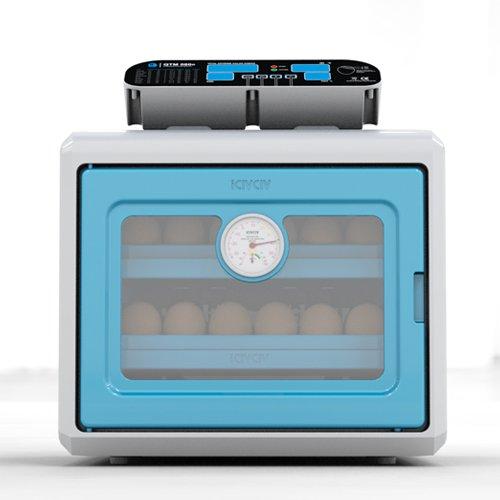 60 Yumurtalik kuluçka makinesi