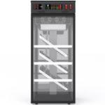 210 Yumurtalık Pro Kuluçka Makinesi